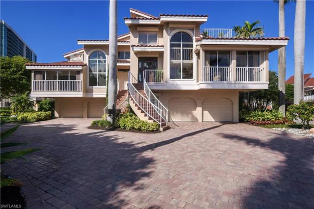 4737 Villa Mare Ln, Naples, FL 34103 (MLS #218067585) :: The New Home Spot, Inc.