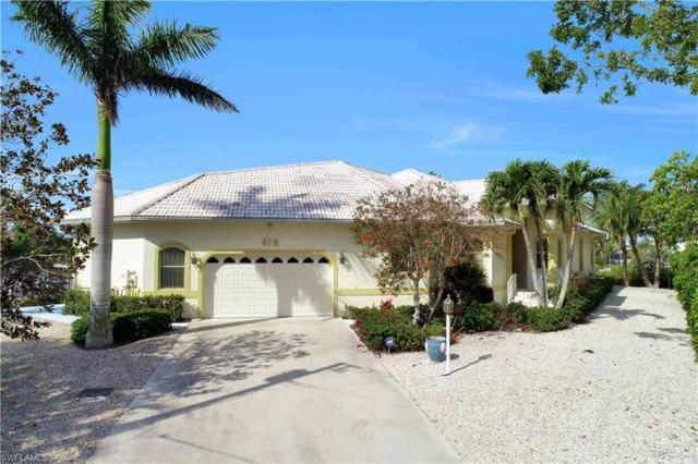 412 Luzon Ave, Naples, FL 34113 (MLS #218067751) :: The New Home Spot, Inc.