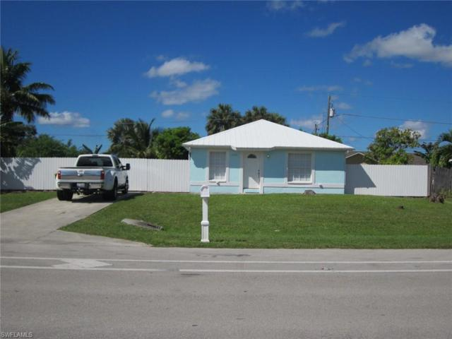 2309 Hunter Blvd, Naples, FL 34116 (MLS #218067771) :: Kris Asquith's Diamond Coastal Group