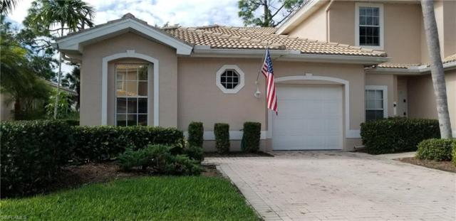 7605 Meadow Lakes Dr #601, Naples, FL 34104 (#218067787) :: Equity Realty