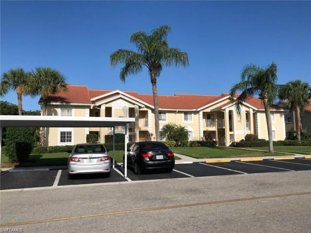 7767 Jewel Ln #203, Naples, FL 34109 (MLS #218067821) :: RE/MAX DREAM