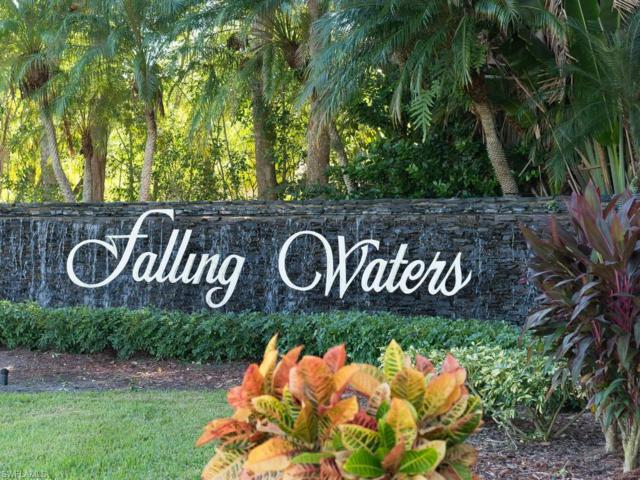 2325 Hidden Lake Dr #9, Naples, FL 34112 (#218067891) :: Equity Realty