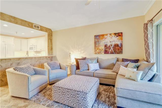 4530 Botanical Place Cir #103, Naples, FL 34112 (#218068066) :: Equity Realty
