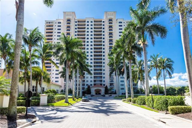7425 Pelican Bay Blvd #602, Naples, FL 34108 (#218068086) :: Equity Realty