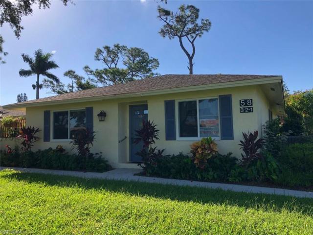 58 Glades Blvd #1, Naples, FL 34112 (MLS #218068192) :: The New Home Spot, Inc.