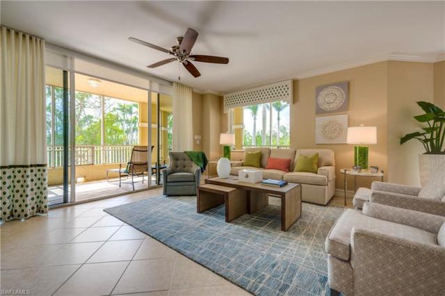 2728 Tiburon Blvd E A-105, Naples, FL 34109 (MLS #218068210) :: The New Home Spot, Inc.