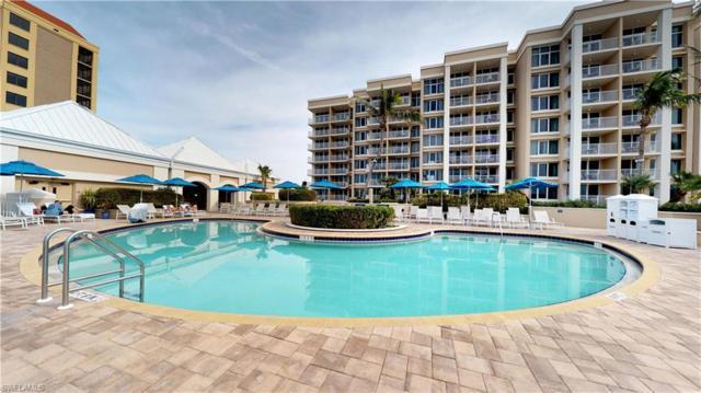 480 Collier Blvd #503, Marco Island, FL 34145 (MLS #218068236) :: RE/MAX DREAM