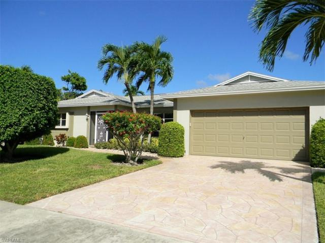 1216 Bluebird Ave, Marco Island, FL 34145 (MLS #218068325) :: RE/MAX Radiance