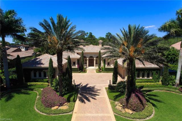 15147 Brolio Ln, Naples, FL 34110 (MLS #218068414) :: The New Home Spot, Inc.