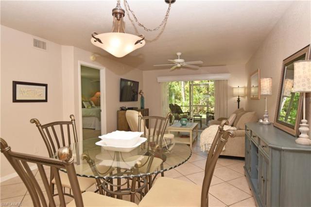 28930 Bermuda Pointe Cir #101, Bonita Springs, FL 34134 (MLS #218068464) :: RE/MAX DREAM