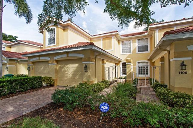 2210 Arielle Dr #1107, Naples, FL 34109 (MLS #218068480) :: RE/MAX DREAM