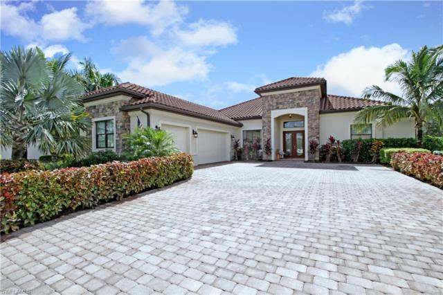1604 Mockingbird Dr, Naples, FL 34120 (#218068507) :: The Key Team