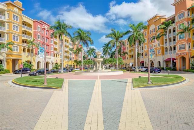 401 Bayfront Pl W #3208, Naples, FL 34102 (MLS #218068528) :: The New Home Spot, Inc.
