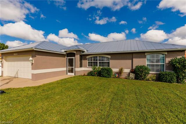 5223 32nd Ave SW, Naples, FL 34116 (#218068546) :: Equity Realty