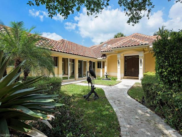 655 Galleon Dr, Naples, FL 34102 (MLS #218068578) :: RE/MAX Realty Group