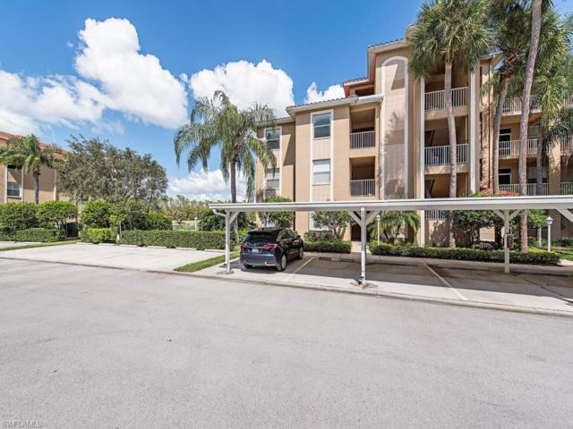8555 Naples Heritage Dr #241, Naples, FL 34112 (MLS #218068633) :: RE/MAX DREAM
