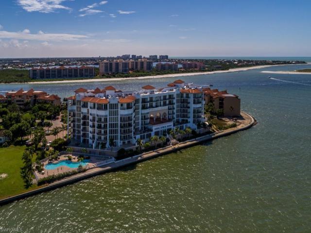 700 La Peninsula Blvd #503, Naples, FL 34113 (MLS #218068683) :: Clausen Properties, Inc.