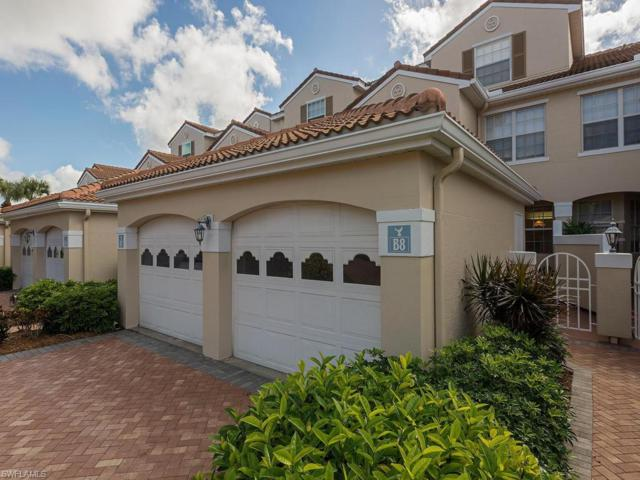 8415 Excalibur Cir B8, Naples, FL 34108 (#218068731) :: Equity Realty