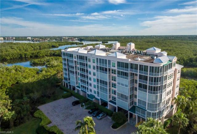 260 Barefoot Beach Blvd #501, Bonita Springs, FL 34134 (#218068862) :: Equity Realty