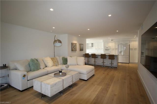 3430 Gulf Shore Blvd N 2J, Naples, FL 34103 (MLS #218068903) :: Clausen Properties, Inc.