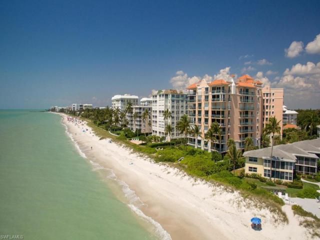 1221 Gulf Shore Blvd N #301, Naples, FL 34102 (#218068932) :: Equity Realty
