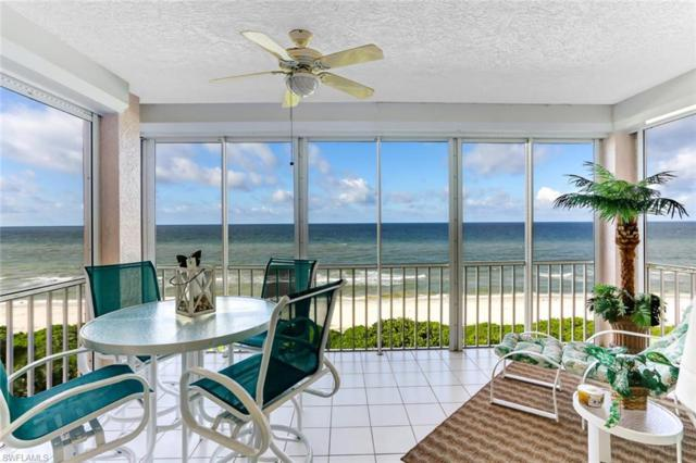 267 Barefoot Beach Blvd #505, Bonita Springs, FL 34134 (MLS #218068939) :: Clausen Properties, Inc.