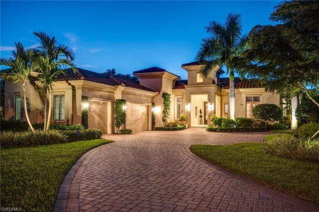 2209 Miramonte Ct, Naples, FL 34105 (MLS #218068972) :: Clausen Properties, Inc.