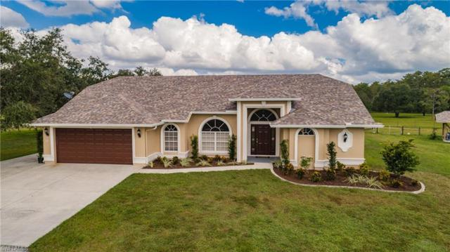 3881 Packinghouse Rd, Alva, FL 33920 (#218068988) :: Equity Realty