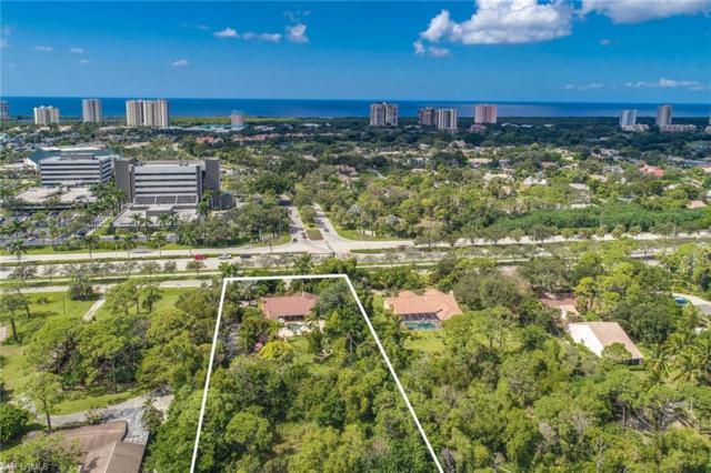 6540 Trail Blvd, Naples, FL 34108 (#218068997) :: Equity Realty