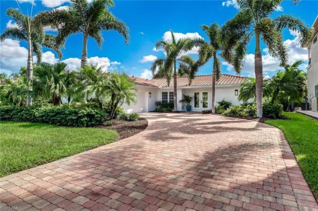 466 Germain Ave, Naples, FL 34108 (MLS #218069011) :: RE/MAX Realty Group