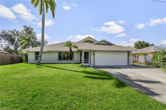 3185 43rd St SW, Naples, FL 34116 (#218069044) :: Equity Realty