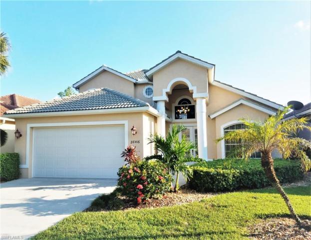 28416 Hidden Lake Dr, Bonita Springs, FL 34134 (MLS #218069081) :: The New Home Spot, Inc.