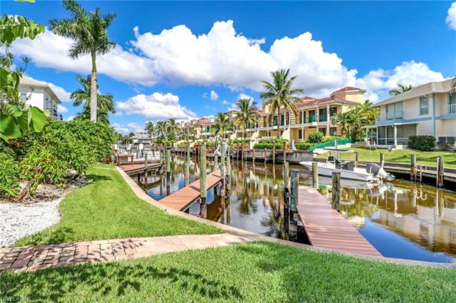 1445 Blue Point Ave #1445, Naples, FL 34102 (MLS #218069085) :: The New Home Spot, Inc.