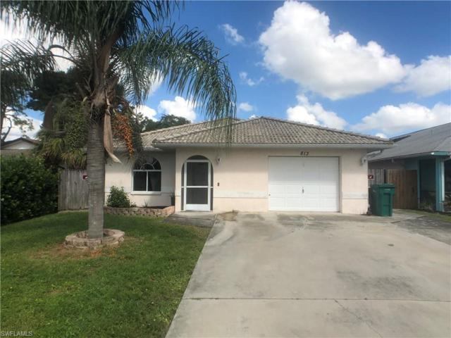 813 101st Ave N, Naples, FL 34108 (MLS #218069111) :: The New Home Spot, Inc.