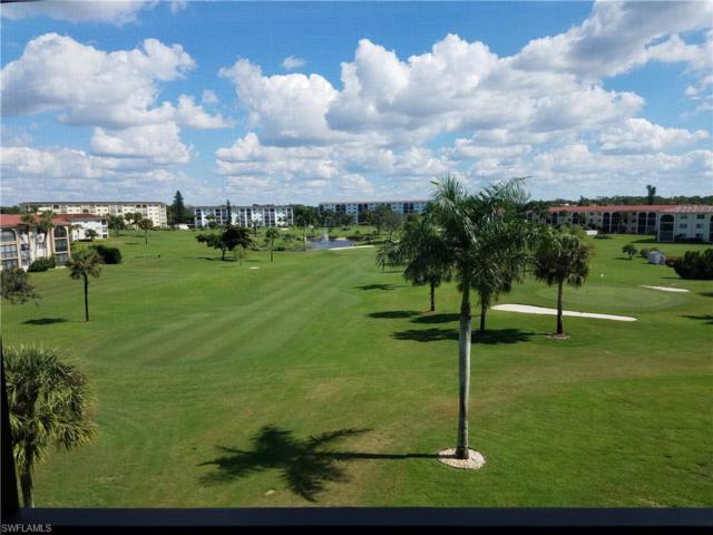 1 High Point Cir W #401, Naples, FL 34103 (MLS #218069130) :: The Naples Beach And Homes Team/MVP Realty