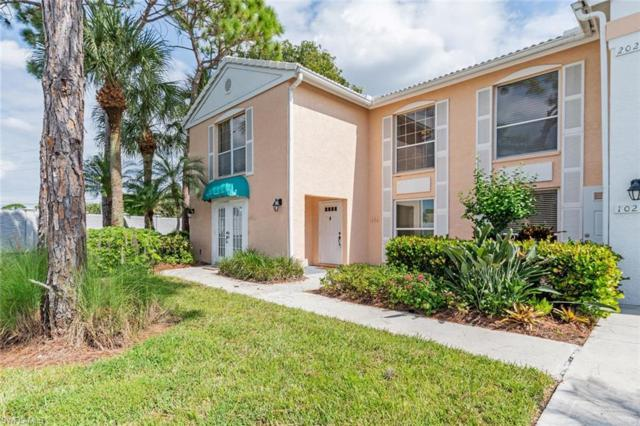 822 Gulf Pavillion Dr #201, Naples, FL 34108 (MLS #218069137) :: Clausen Properties, Inc.