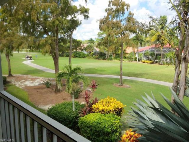 5904 Cranbrook Way J206, Naples, FL 34112 (MLS #218069170) :: RE/MAX DREAM