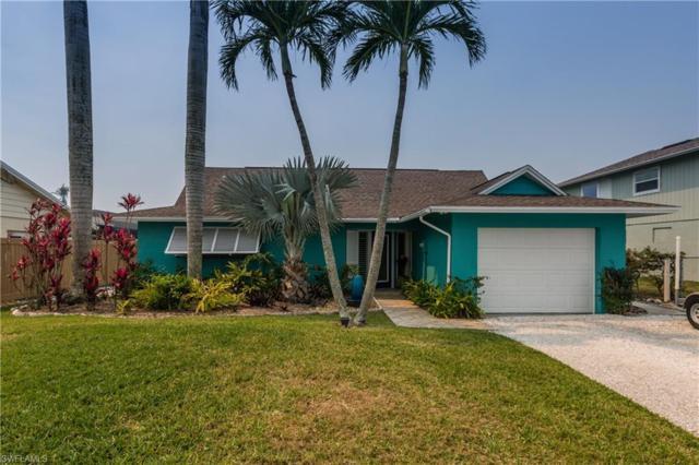 136 Trinidad St, Naples, FL 34113 (MLS #218069183) :: Clausen Properties, Inc.