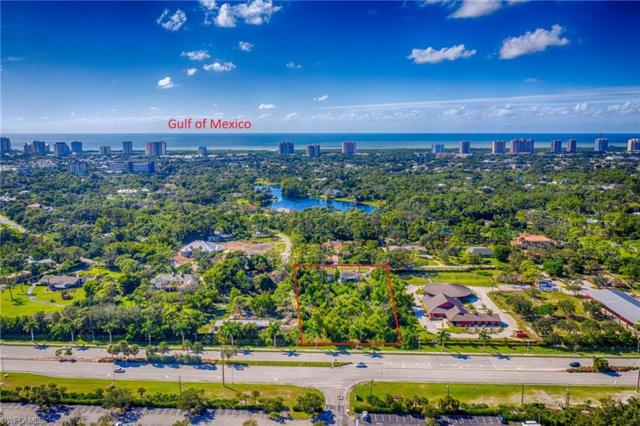 170 Ridge Dr, Naples, FL 34108 (MLS #218069185) :: Clausen Properties, Inc.