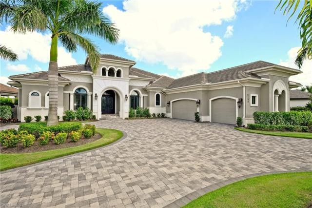 4150 Cortland Way, Naples, FL 34119 (MLS #218069218) :: Clausen Properties, Inc.