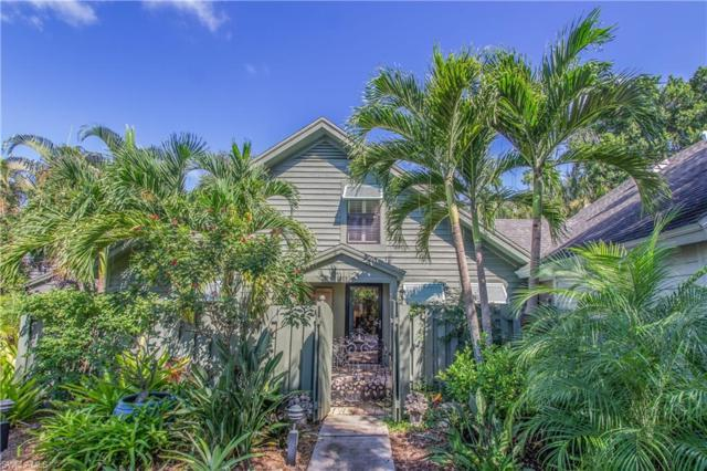 1333 Solana Rd K-7, Naples, FL 34103 (#218069619) :: Equity Realty