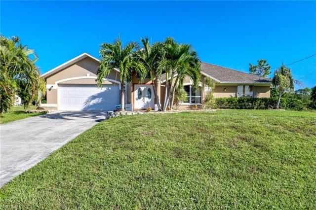 3107 NW 19th Ter, Cape Coral, FL 33993 (#218069653) :: Equity Realty