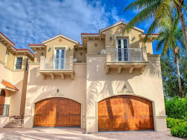 1611 Curlew Ave #1611, Naples, FL 34102 (MLS #218069680) :: The New Home Spot, Inc.