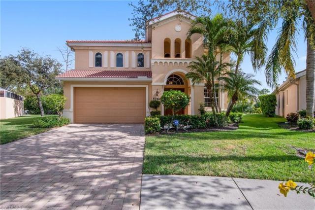 5766 Lago Villaggio Way, Naples, FL 34104 (MLS #218069750) :: The New Home Spot, Inc.