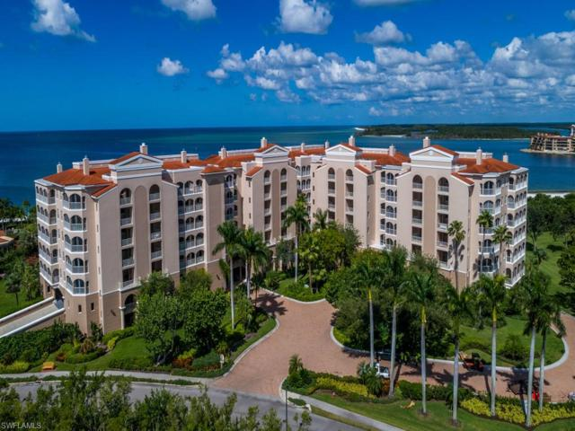 3000 Royal Marco Way 3-411, Marco Island, FL 34145 (MLS #218069779) :: Clausen Properties, Inc.