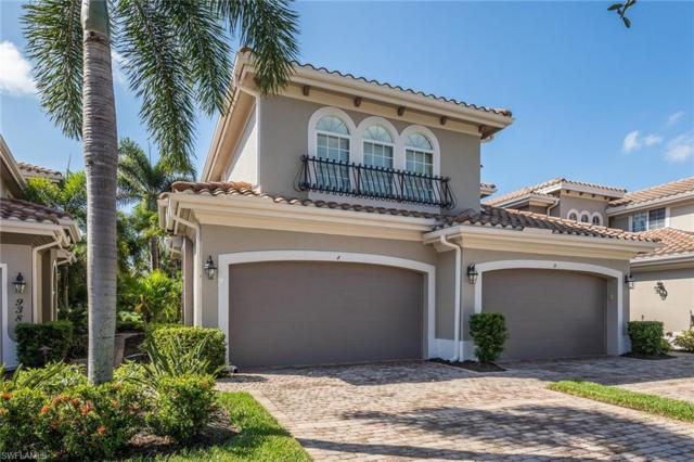 9371 Triana Ter #31, Fort Myers, FL 33912 (MLS #218070012) :: Clausen Properties, Inc.