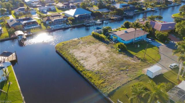 849 Montclaire Ct, Cape Coral, FL 33904 (MLS #218070030) :: RE/MAX Realty Group
