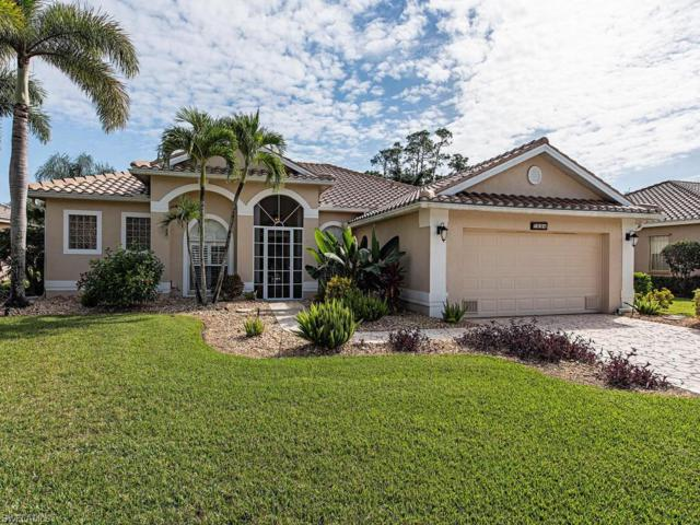 7698 Naples Heritage Dr, Naples, FL 34112 (MLS #218070072) :: RE/MAX DREAM