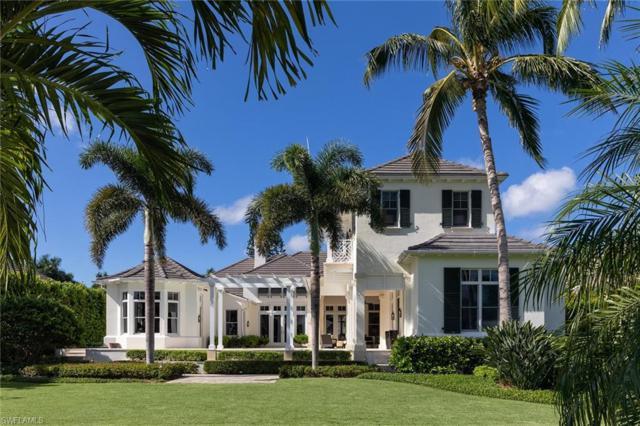 1203 Spyglass Ln, Naples, FL 34102 (MLS #218070234) :: Clausen Properties, Inc.