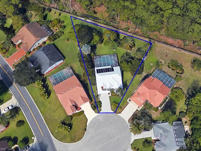 683 Melville Ct, Naples, FL 34104 (#218070283) :: Equity Realty